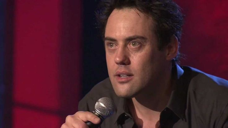 Orny Adams - ONSTAR--He is so funny!