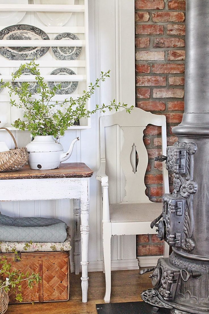 best farmhouse cabin livinu images on pinterest country living
