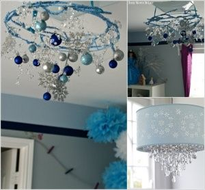 Years will come and go but the charm of frozen movie doesn't seem to lose its importance in near future. So, if you are planning to design a themed room fo