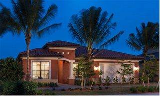 Wrapped inside one of Naples' newest communities, Raffia Preserve, you will discover a 184-acre community of just 363 single-family homes with 72 acres dedicated to nature pres...