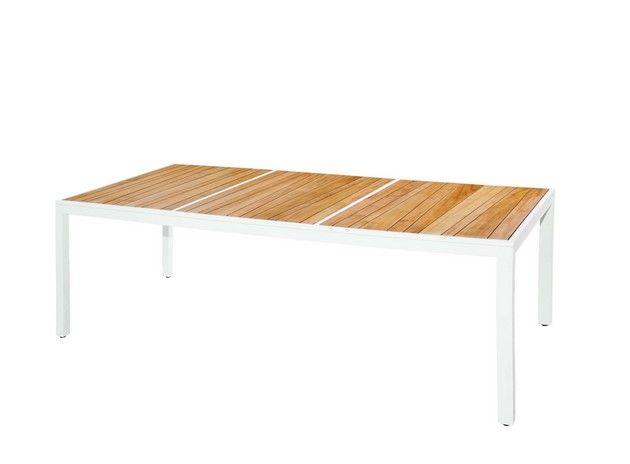 ALLUX Dining Table 220 ABSTRACT