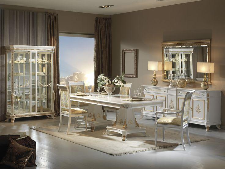 1000 ideas sobre dormitorio barroco en pinterest - Alta decoracion de interiores ...