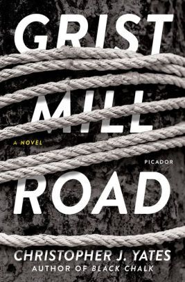 Image result for grist mill road by christopher j yates
