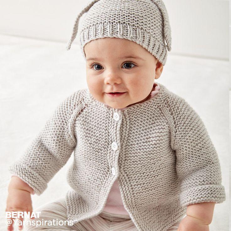 Mejores 48 imágenes de baby en Pinterest | Tejido para bebé, Tejer ...