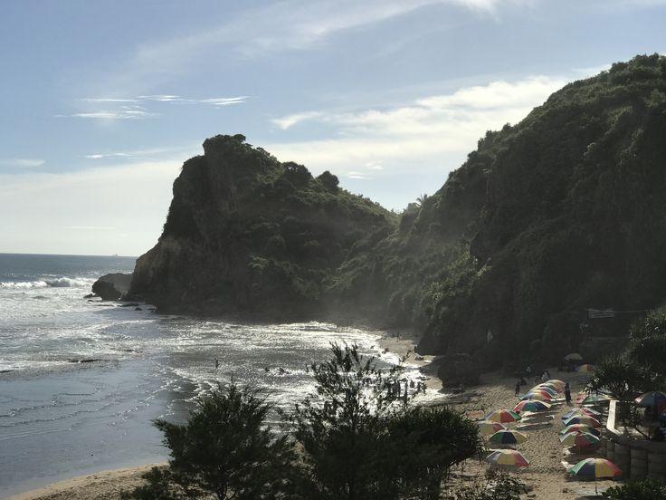 Nguyahan Beach