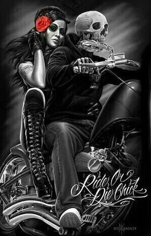 Riding pic | Harley davidson vicla chicano cholos ...