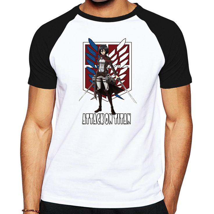 Attack on Titan Merchandise Deutschland - Free Shipping Worldwide