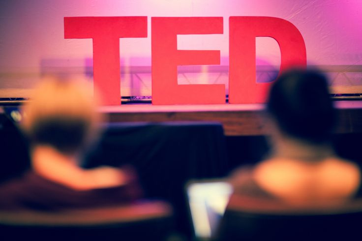 Need to watch: Four TED Talks Every Filmmaker Should Watch (IndieWire).