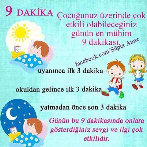 3+3+3 Dakika.. :))