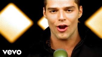 Ricky Martin - La Mordidita (Official Video) ft. Yotuel - YouTube