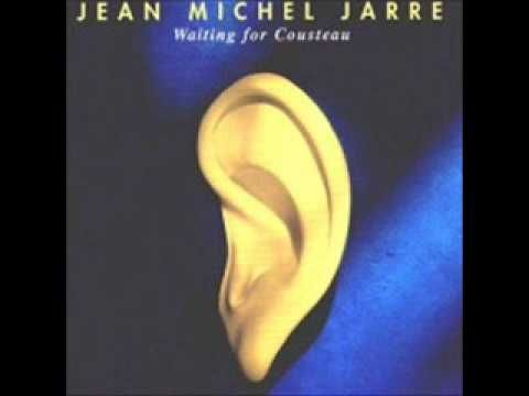 Jean-Michel Jarre - Waiting for Cousteau - YouTube