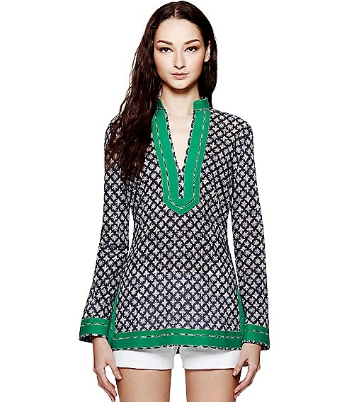 Tory Burch Tunic - love :)