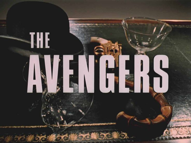 John Steed and Emma Peel feature in The Avengers: television's most stylish and original series. All the fashions, cars, and stars for every episode!