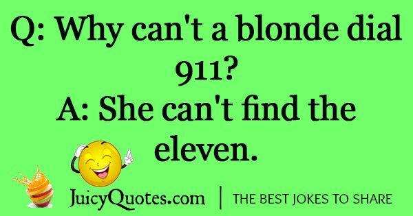 Funny Popular Joke - 11