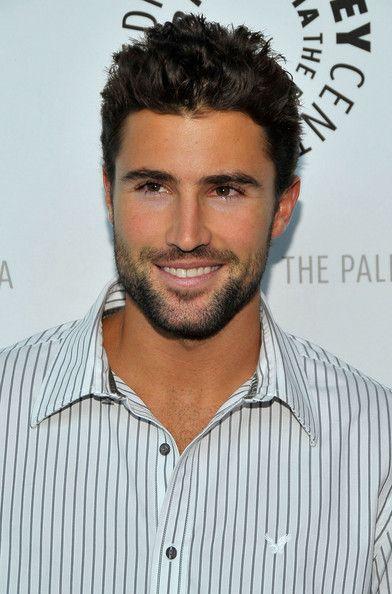 Brody Jenner. AHHH!