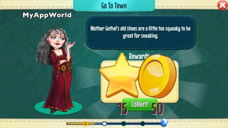 disney enchanted tales mother gothel - Google-haku