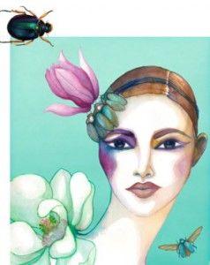Azi am fost inspirata de un gandacel adorabil: carabusul.  Fashion Sense - Seria Gazelor reprezinta un exercitiu de creativitate pornit pe...