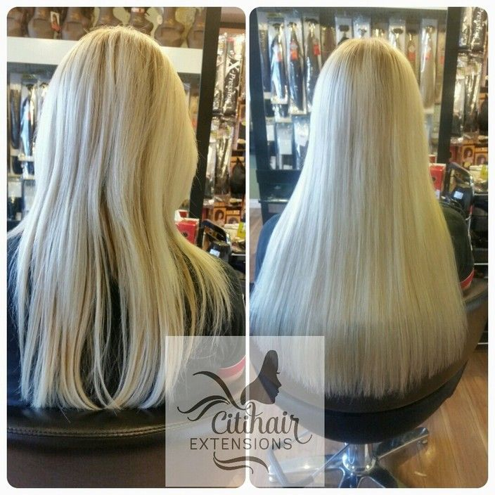 Human Hair Extensions Melbourne - CitiHair Extensions Salon, Hairdressers, Melbourne, VIC, 3000 - TrueLocal