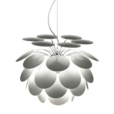 Discoco Pendant | Marset at Lightology