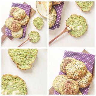 Faste og fantastiske broccoliboller