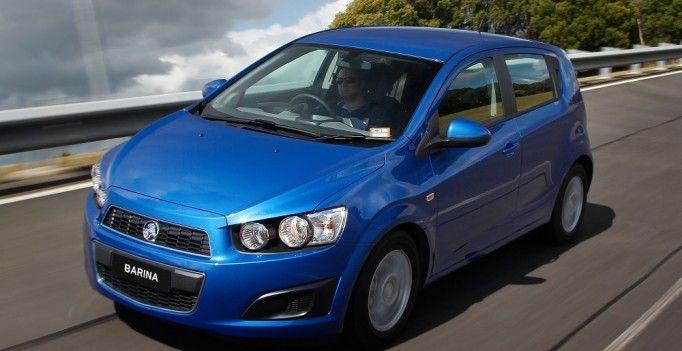 Holden Barina Fuel Pump Seal Recall http://behindthewheel.com.au/holden-barina-fuel-pump-seal-recall/
