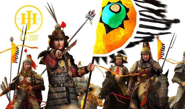 Dragon's Armory está creando lecciones sobre la historia de China | Patreon