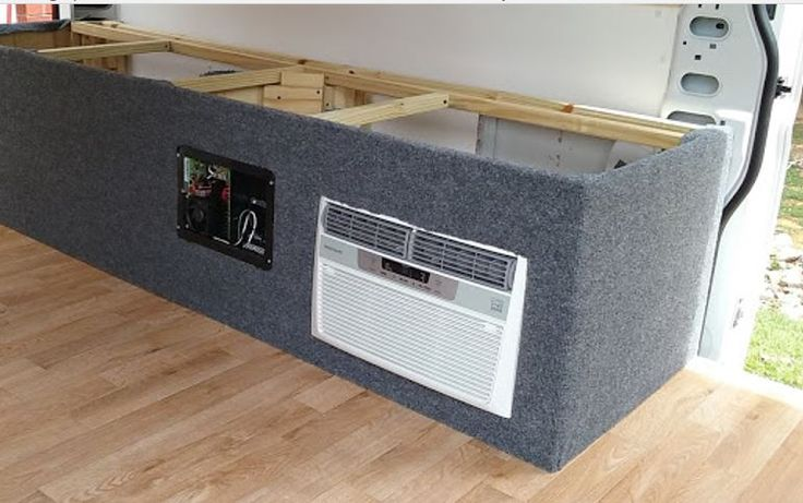 The 25 Best Camper Air Conditioner Ideas On Pinterest
