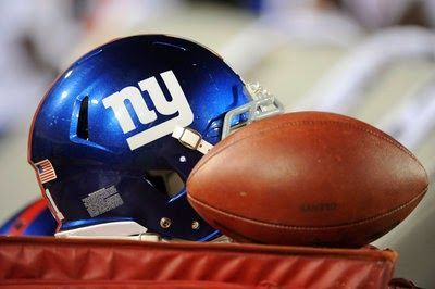 Gotham City Sports News: 2014 New York Giants Schedule Release