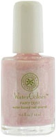 """""""Water based nail polish...no smell or harmful chemicals."""" Thanks @Lisa McBrien for pinning us!"""