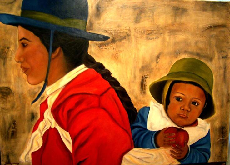 COYA Y GUAGUA