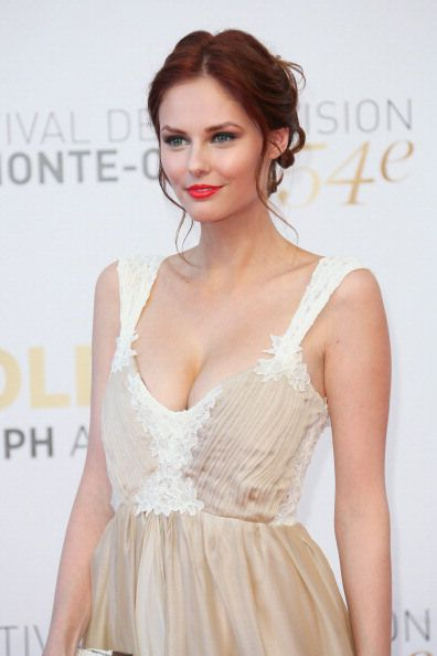 """ON THE BLOG: """"Best Dressed: Alyssa Campanella in Monte Carlo"""" - See the photos and full story on the blog: http://blog.lauren-elainedesigns.com/2014/07/31/best-dressed-alyssa-campanella-in-monte-carlo/"""