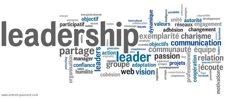 leadership | Une définition du leadership : influencer et fédérer