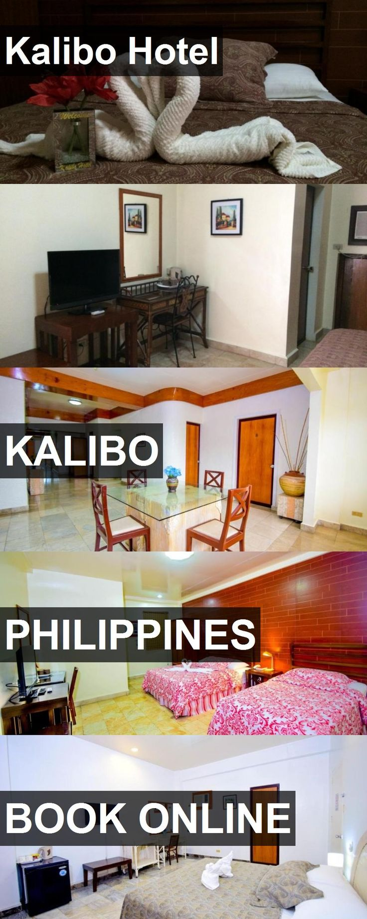 Hotel Kalibo Hotel in Kalibo, Philippines. For more information, photos, reviews and best prices please follow the link. #Philippines #Kalibo #KaliboHotel #hotel #travel #vacation