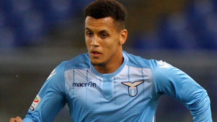 Lazio's Ravel Morrison training at Wigan, trying to find new club - sources