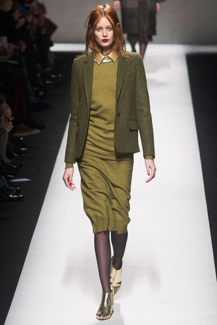 Max Mara Fall 2014 (via The Cut)