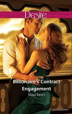 A contract engagement? #billionaire #desire #romance