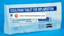 Naltrexone Implant
