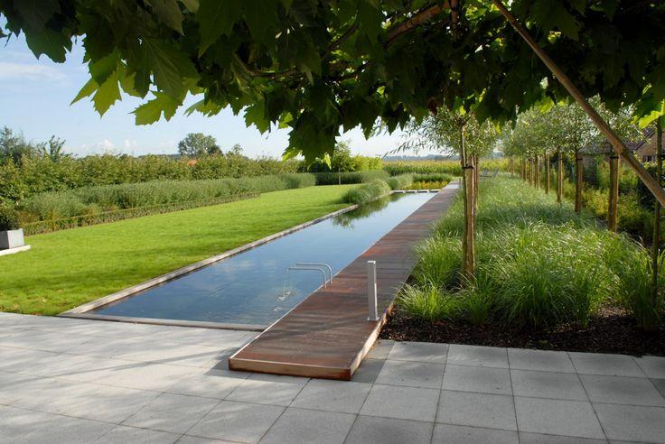 61 mejores im genes de piscinas naturales en pinterest for Albercas naturales