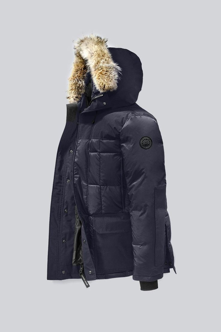 Canada Goose Black Label Callaghan Parka (multiple colours)