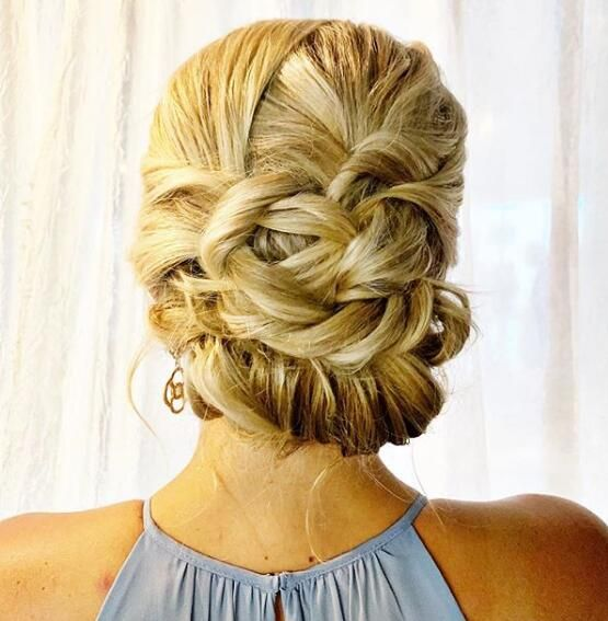 30+ Perfect Trending Updo Hairstyles Idea For Brides 2020 - Page 26 of 34 - Lead Hairstyles