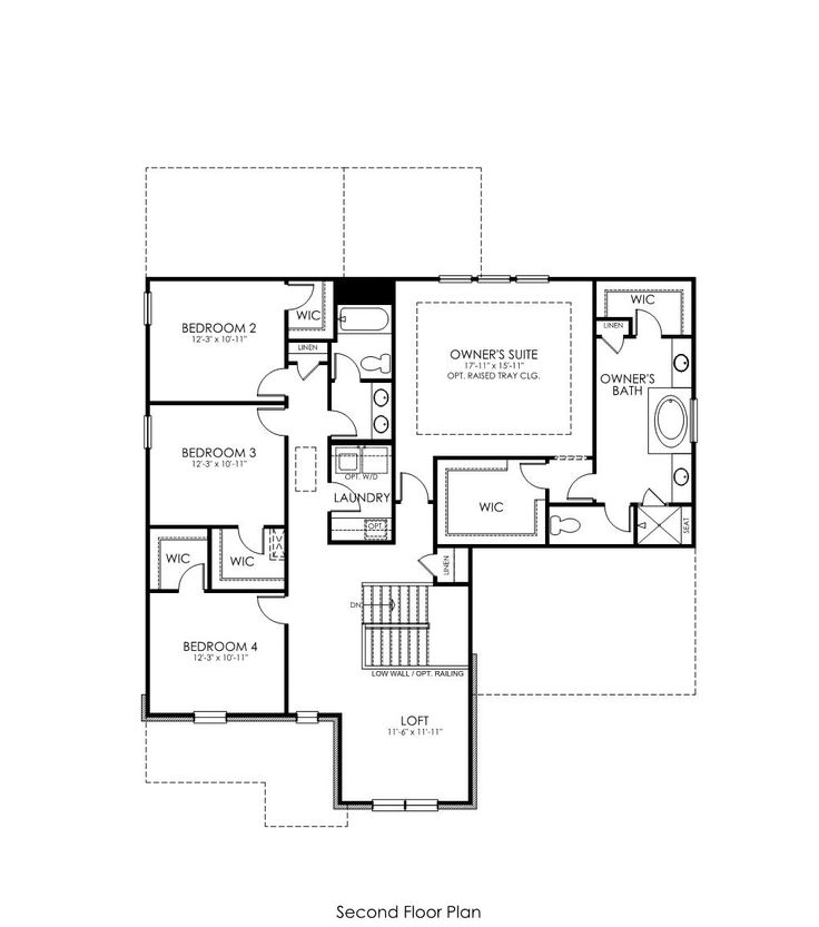 Taylor Woodrow Homes Floor Plans Gurus Floor