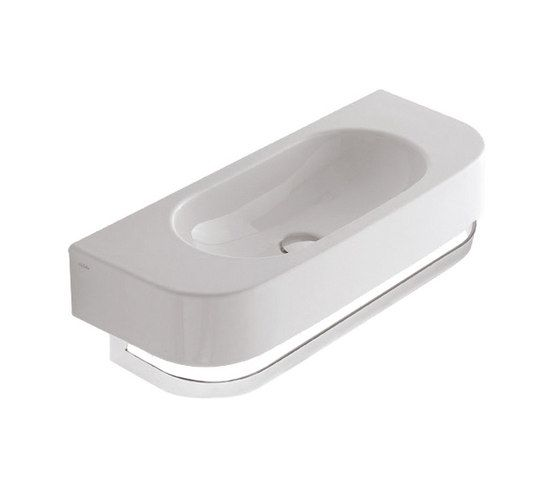 Wash basins   Wash basins   Forty3   Globo   CreativeLab . Check it out on Architonic