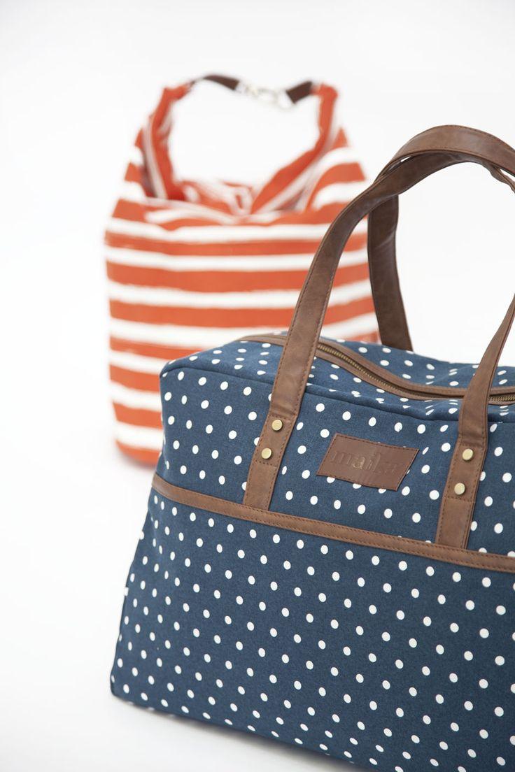 23 best weekend bags images on Pinterest | Weekend bags, Duffel ...