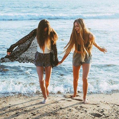10 choses qui différencient vos amies de votre meilleure amie