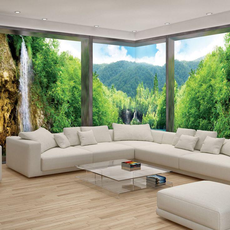 Fototapete Wald Schlafzimmer. die besten 25+ minzgrüne farben ...