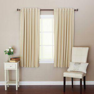 Blackout Curtains on Hayneedle - Room Darkening Curtains