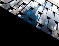 Grafton Architects: Bocconi Pt. 2 by Adriano Cisani, via Behance
