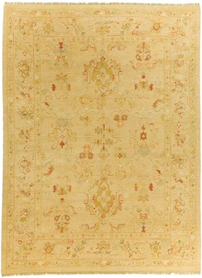 444 Best Images About Oushak Rugs Decorating On Pinterest