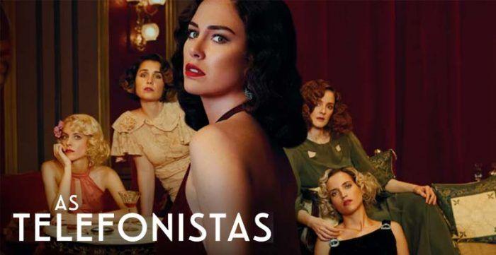 As Telefonistas Netflix Critica Da Temporada 3 Com Trailer