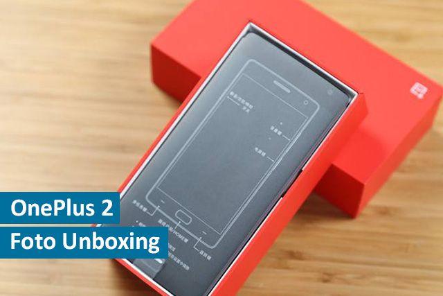 OnePlus 2, primo unboxing (Foto) - MrInformatica.eu tutto sul mondo dell'informatica e degli smartphone
